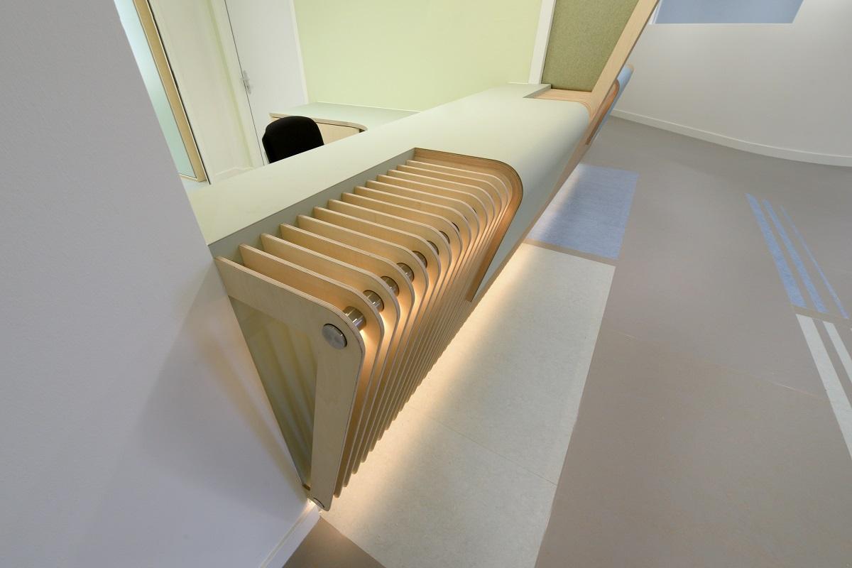 Gebruik van natuurlijke materialen in het interieurontwerp